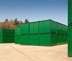 Barnet Container Storage N2